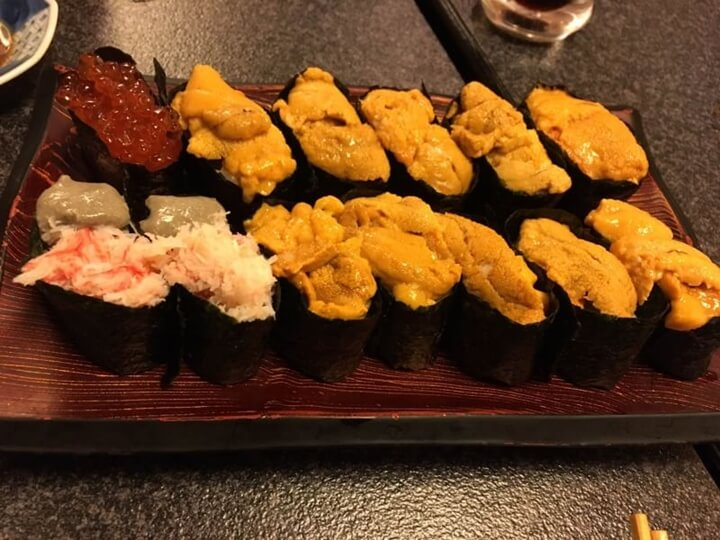 きづな寿司