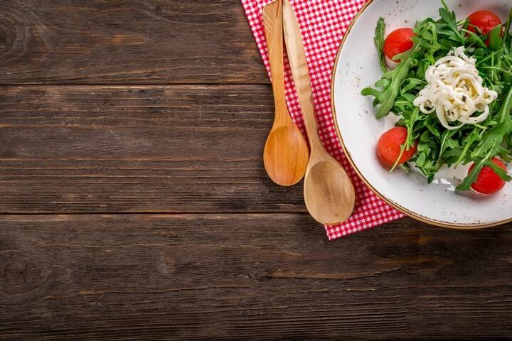 食事の節制でパフォーマンスが向上
