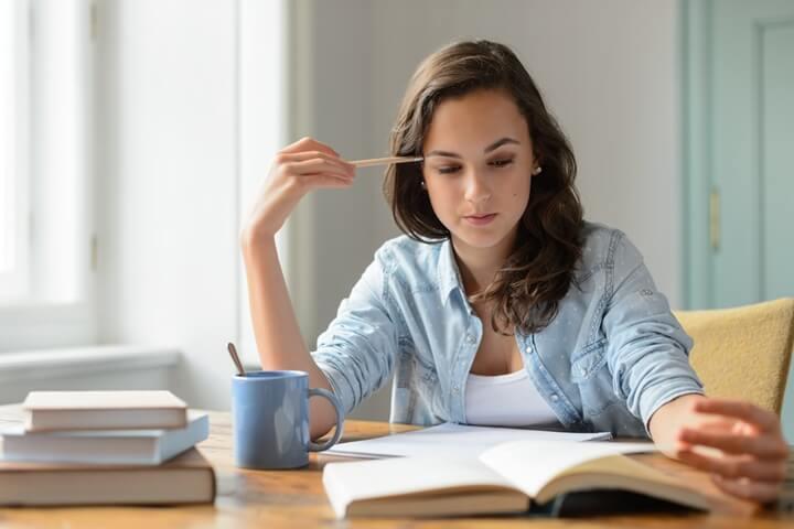 司法書士の勉強の習慣