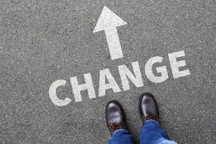 人生を変えたいなら転職で環境を変えろ!